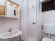 Bathroom - Apartment A-10361-a - Apartments Podstrana (Split) - 10361