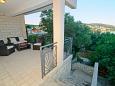 Terrace - Apartment A-10363-a - Apartments Mavarštica (Čiovo) - 10363