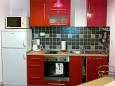 Kitchen - Apartment A-1037-a - Apartments Seget Vranjica (Trogir) - 1037