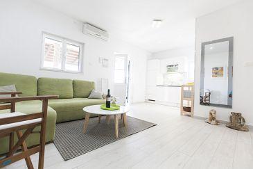 Apartment A-1037-b - Apartments Seget Vranjica (Trogir) - 1037