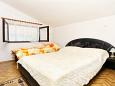 Bedroom 3 - Apartment A-10373-c - Apartments Ražanj (Rogoznica) - 10373