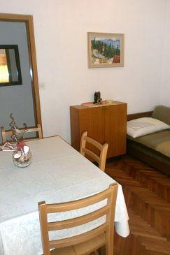 Apartment A-1040-c - Apartments Marušići (Omiš) - 1040