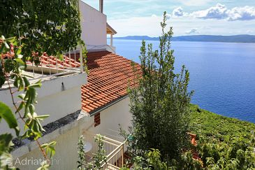 Property Marušići (Omiš) - Accommodation 1042 - Apartments near sea.