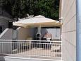 Terrace - Apartment A-1048-b - Apartments Zavode (Omiš) - 1048