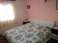 Bedroom 1 - Apartment A-1051-a - Apartments Seget Vranjica (Trogir) - 1051