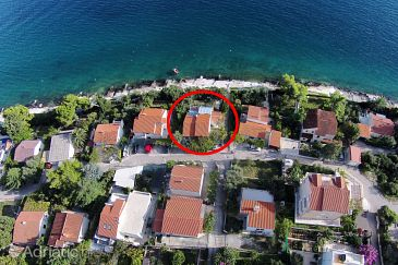 Property Seget Vranjica (Trogir) - Accommodation 1051 - Apartments near sea.