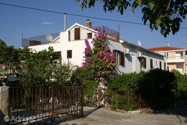 Property Seget Vranjica (Trogir) - Accommodation 1052 - Apartments in Croatia.