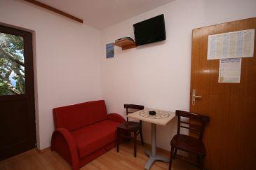 Studio AS-1055-a - Apartamenty Živogošće - Porat (Makarska) - 1055