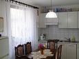 Dining room - Apartment A-1062-a - Apartments Marina (Trogir) - 1062