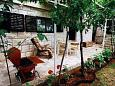 Terrace - Apartment A-1064-b - Apartments Seget Vranjica (Trogir) - 1064