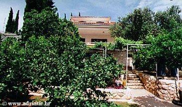 Seget Vranjica, Trogir, Property 1064 - Apartments blizu mora.
