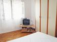 Bedroom 1 - Apartment A-1067-a - Apartments Pisak (Omiš) - 1067