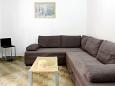 Living room - Apartment A-1081-a - Apartments Bušinci (Čiovo) - 1081