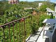 Balcony - Apartment A-1100-a - Apartments Slatine (Čiovo) - 1100