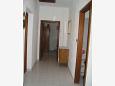 Hallway - Apartment A-1100-a - Apartments Slatine (Čiovo) - 1100