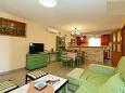 Living room - House K-11000 - Vacation Rentals Kaštel (Središnja Istra) - 11000