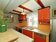 Kitchen - House K-11000 - Vacation Rentals Kaštel (Središnja Istra) - 11000