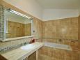 Bathroom 1 - House K-11000 - Vacation Rentals Kaštel (Središnja Istra) - 11000