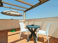 Terrace - House K-11000 - Vacation Rentals Kaštel (Središnja Istra) - 11000