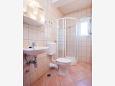Bathroom 3 - House K-11002 - Vacation Rentals Makarska (Makarska) - 11002