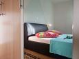 Bedroom 2 - House K-11002 - Vacation Rentals Makarska (Makarska) - 11002