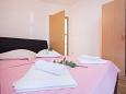 Bedroom 4 - House K-11002 - Vacation Rentals Makarska (Makarska) - 11002