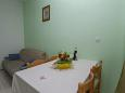 Dining room - Apartment A-11007-c - Apartments Veliko Brdo (Makarska) - 11007