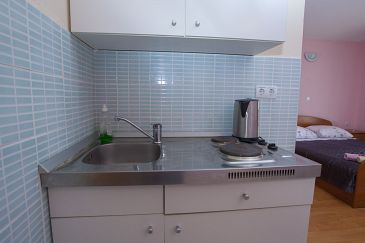 Studio flat AS-11007-b - Apartments Veliko Brdo (Makarska) - 11007