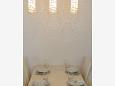 Dining room - Apartment A-11009-b - Apartments Rastići (Čiovo) - 11009