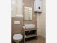 Bathroom 2 - Apartment A-11009-b - Apartments Rastići (Čiovo) - 11009