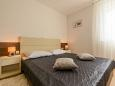 Bedroom 2 - Apartment A-11009-b - Apartments Rastići (Čiovo) - 11009