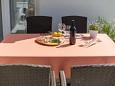 Terrace - Apartment A-11009-b - Apartments Rastići (Čiovo) - 11009