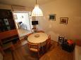 Living room - Apartment A-11010-a - Apartments Sutivan (Brač) - 11010