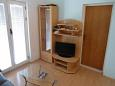Sobra, Living room u smještaju tipa apartment, WIFI.