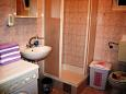 Bathroom 1 - House K-11016 - Vacation Rentals Bol (Brač) - 11016