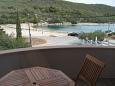 Balcony - Apartment A-11019-a - Apartments Mala Lamjana (Ugljan) - 11019
