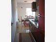 Kitchen - Apartment A-11019-a - Apartments Mala Lamjana (Ugljan) - 11019