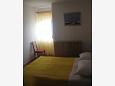 Bedroom 2 - Apartment A-11019-a - Apartments Mala Lamjana (Ugljan) - 11019