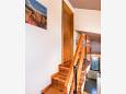 Hallway - House K-1102 - Vacation Rentals Kanica (Rogoznica) - 1102