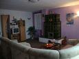 Living room - Apartment A-11020-a - Apartments Kali (Ugljan) - 11020