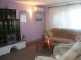 Kali, Living room u smještaju tipa apartment, dostupna klima i WIFI.