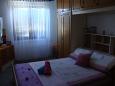 Bedroom 2 - Apartment A-11020-a - Apartments Kali (Ugljan) - 11020