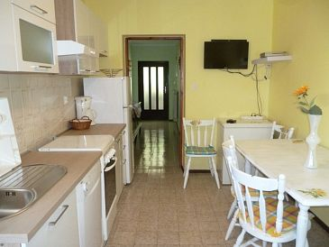 Apartment A-11025-a - Apartments Mali Lošinj (Lošinj) - 11025