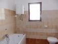 Bathroom - Apartment A-11025-a - Apartments Mali Lošinj (Lošinj) - 11025