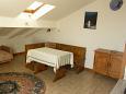Dining room 2 - Apartment A-11028-a - Apartments Klenovica (Novi Vinodolski) - 11028