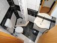 Bathroom - House K-11034 - Vacation Rentals Velo Zvirje (Brač) - 11034