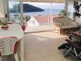 Terrace 2 - House K-11038 - Vacation Rentals Brna (Korčula) - 11038