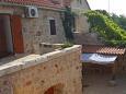 Terrace - House K-11040 - Vacation Rentals Vrbanj (Hvar) - 11040