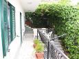 Terrace - Apartment A-11041-a - Apartments Arbanija (Čiovo) - 11041