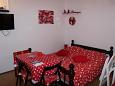 Bedroom - Studio flat AS-11041-a - Apartments Arbanija (Čiovo) - 11041